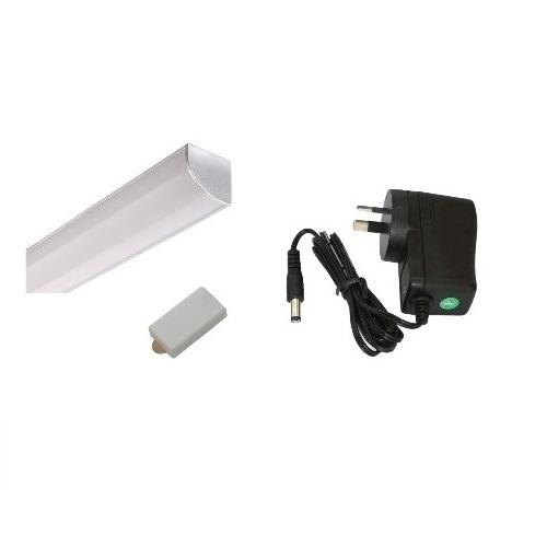 12V pelmet light kit