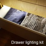 drawer lighting kit