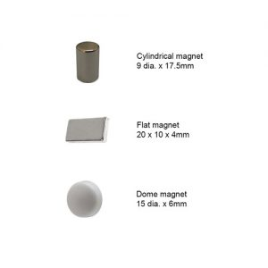 Avaiable magnets - cylindrical, flat or dome for cabinet door switch LD2016