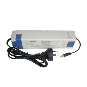 50w led driver with dual voltage output