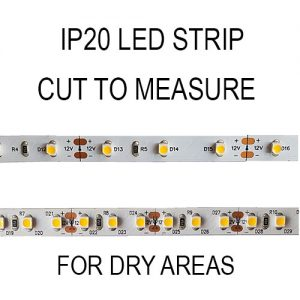 IP20 LED Strip-60-120-Dry-Area