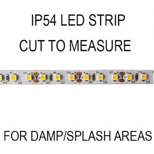 IP54 LED-strip-680LM-M-Damp-Area