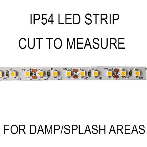 IP54 LED-strip-680LM-M-Damp-Area