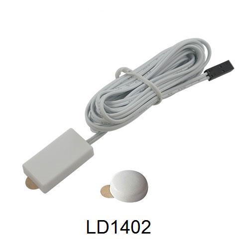 LD1402 white sensor white magnet