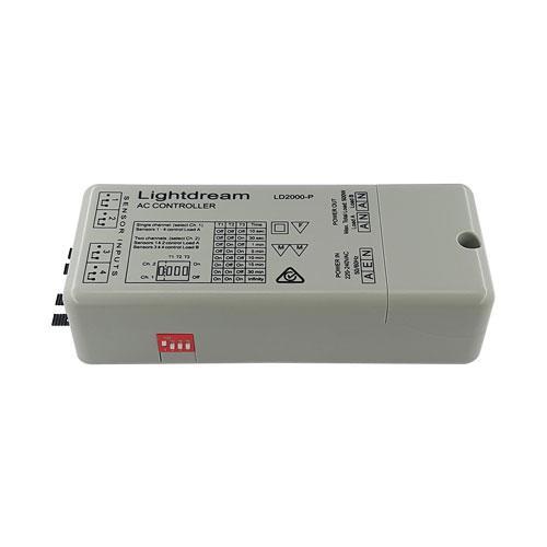 LD2000-P AC Controller