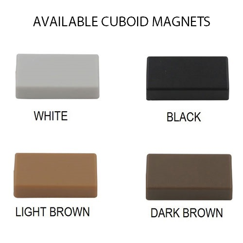 available cuboid magnets