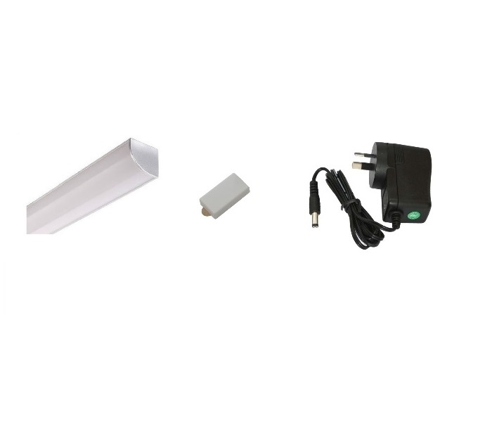 Lightdream 12V pelmet light kit