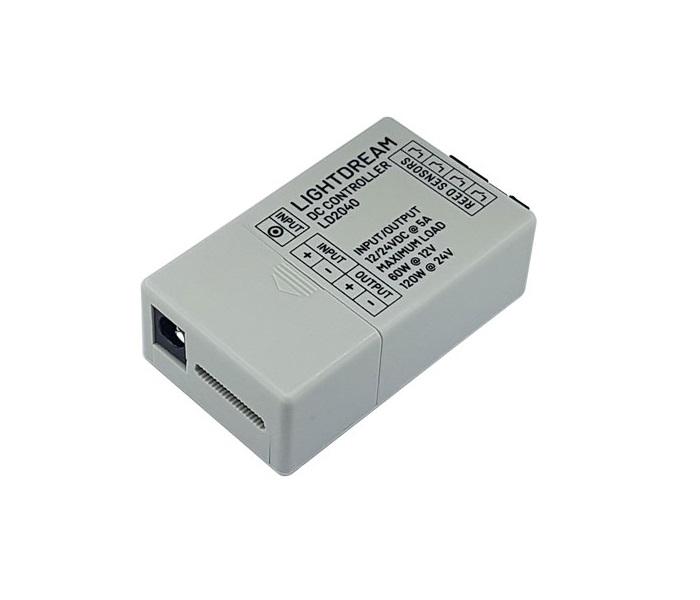 DC CONTROLLER LD2040