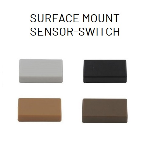 Surface Mount Sensor-Switch