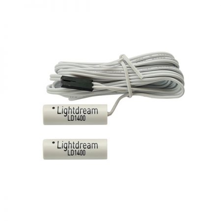 LD1400 reed switch and magnet